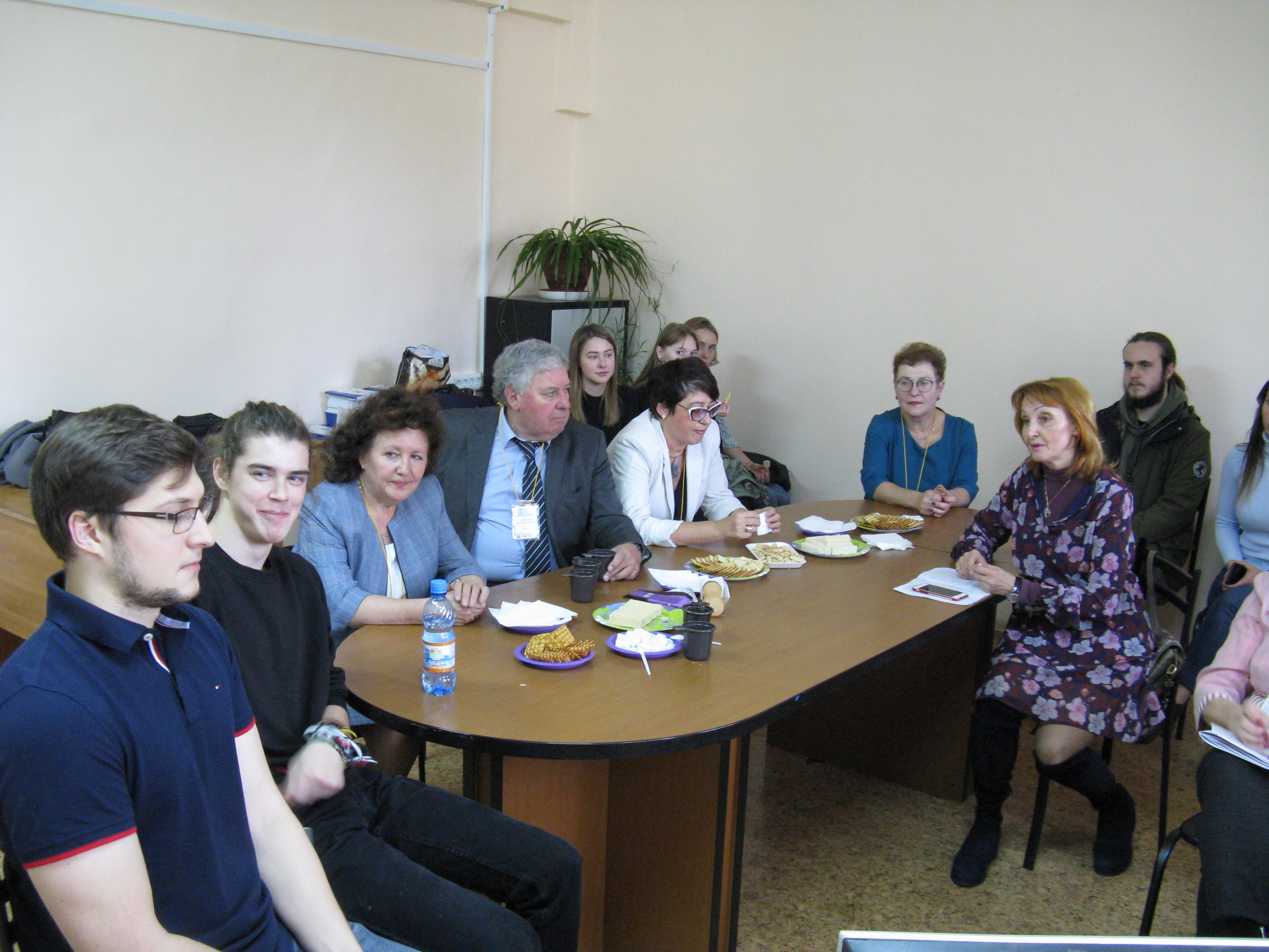 VI Международная  научная конференция (круглый стол)